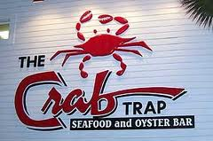 The Crab Trap Has Four Locations Destin Fort Walton Beach Perdido Key And Our Newest Addition Downtown Pensacola